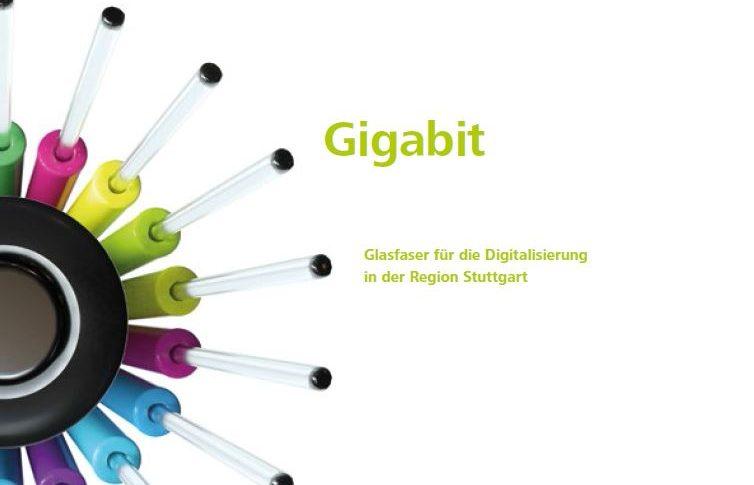 Magazin 179 mit Schwerpunktausgabe zur Gigabit-Region Stuttgart